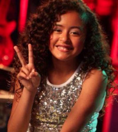 Alondra Santos Americas Got Talent 4