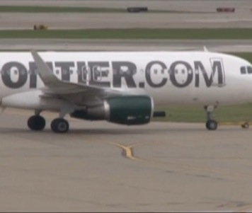 Amber Vinson frontier airlines ebola 4