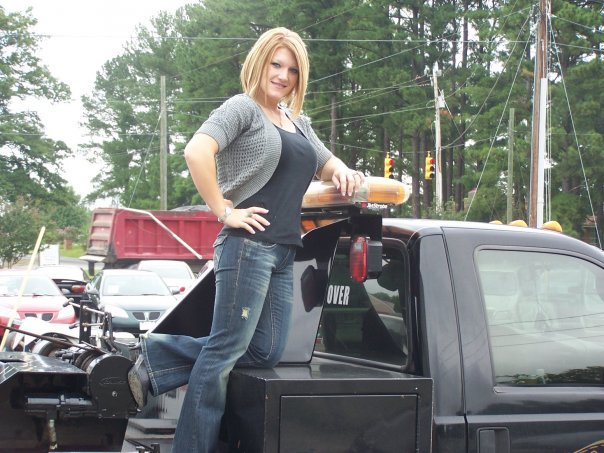 By Request: Amy Shirley From Lizard Lick Towing
