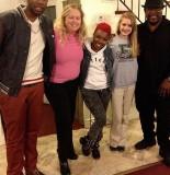 Anastasia Richardson 1 155x160 Anastasia Richardson Anti Bullying Song Needs To Go Viral