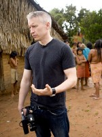 Anderson super cooper 150x200 Anderson Cooper Attacked in Egypt
