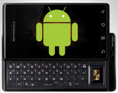 Android Phone hack 2 400x316 950M Android Phones Can He Hacked With TEXT MESSAGE