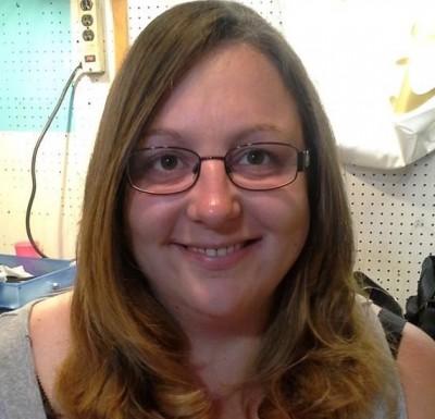 Angela Kay Bartman found