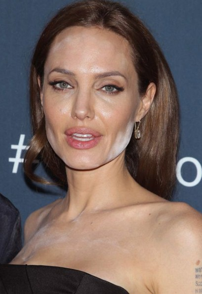 Angelina-powder