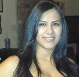 Annalisa Santana Adrian Cardona