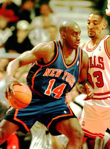 Anthony Mason 3