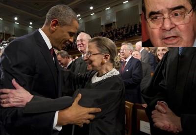 Antonin Scalia Conspiracy Theory A Firestorm On Social Media