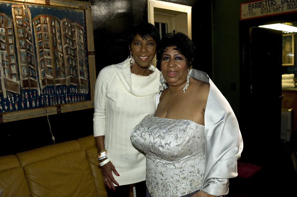 Aretha franklin busty images