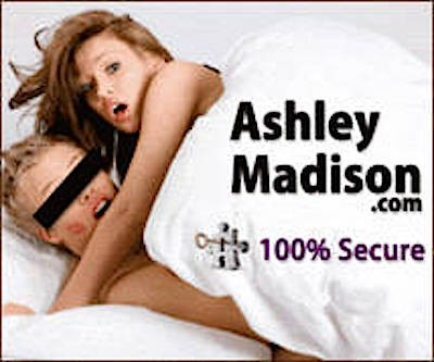 Ashley Madison HACKED 3 400x333 Ashley Madison Hackers MAKE GOOD Release 10 Gigs Of  User Info