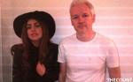 Assange-Gaga
