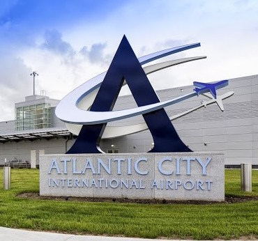 Atlantic City International Airport bomb threat 2