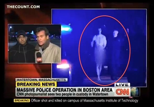 BOMBER ALIVE Did Bomber Tamerlan Tsarnaev Die In Custody?