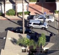 Bell Gardens Ca Mayor Shot Dead At His Home In Domestic
