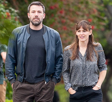 Ben Affleck and Jennifer Garner divorce Are Ben Affleck and Jennifer Garner Getting A Divorce? THE ANSWER HERE!