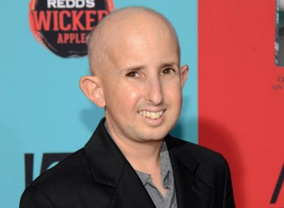 Ben Woolf accident scene