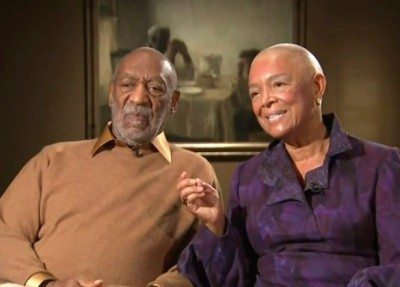 Bill Cosby DEFENSIVE After Surprise AP Question  1