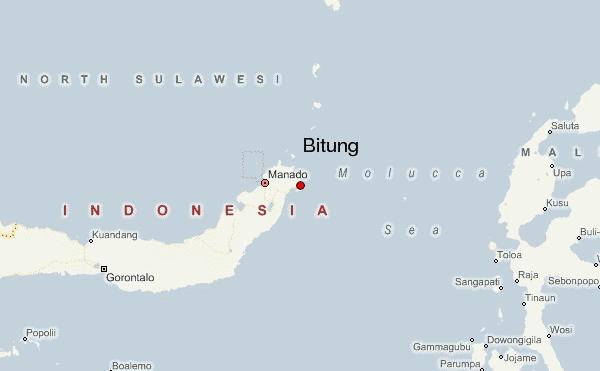 Bitung Indonesia  city images : Bitung, Indonesia quake 4