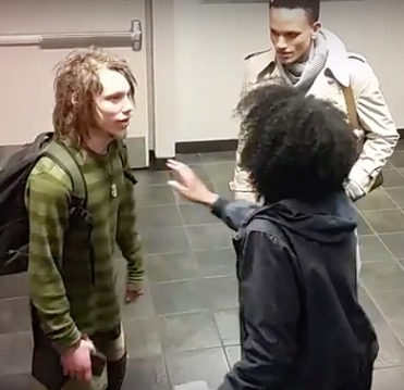 Black Woman Accuses White Student of Cultural Appropriation for Dreadlocks