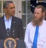 Bob Jani Bergdahl obama 1 155x160 Obama Immigration Speech Full Transcript
