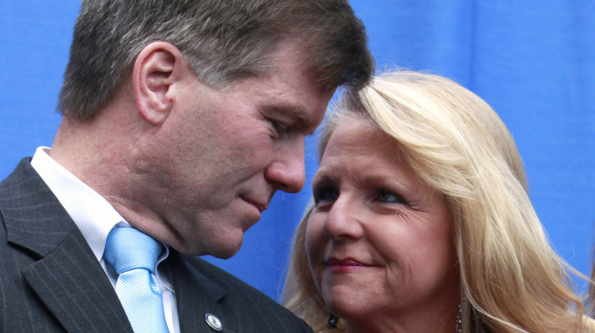 EX Gov. Bob McDonnell And Wife Go Down On 11 Counts ...