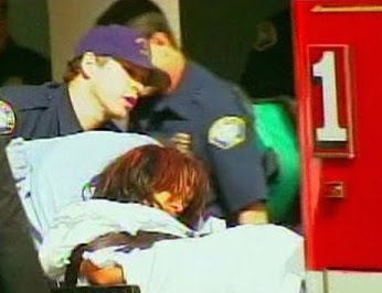 Bobbi Kristina Death Bed Photo 3