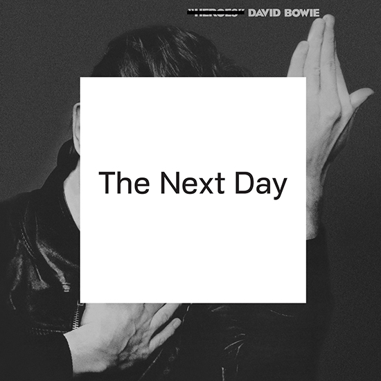Bowie The Next Day David Bowie NEW Album Streaming FREE Heres How To Listen!