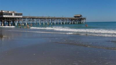 Boy 10 Attacked By Shark Wading At Cocoa Beach