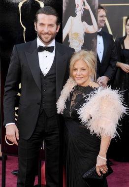 Bradley Cooper gloria