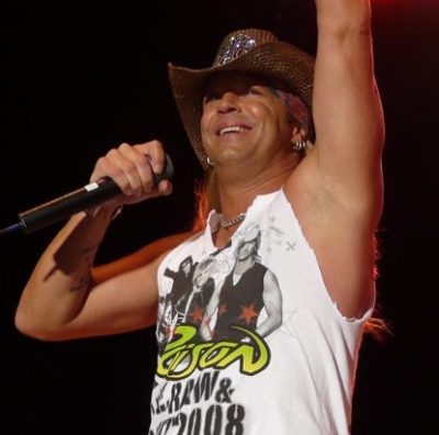 Bret Michaels robbed Hampton Beach Casino