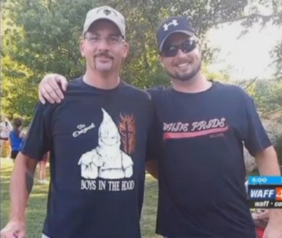 Brian McCracken boys in the hood t shirt