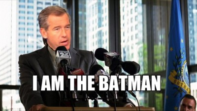 Brian Williams memes 21
