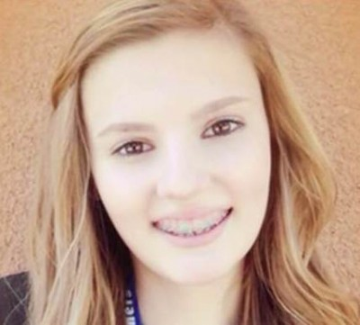 Brianna Herrmann found 400x361 Missing San Diego Teen FOUND ALIVE
