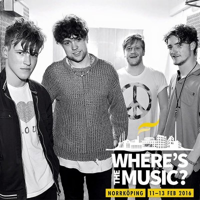 British Indie Band Viola Beach Killed