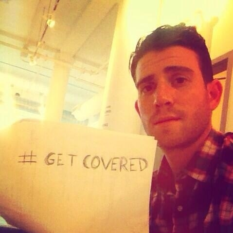Bryan Greenberg-get covered