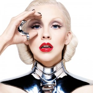 CA Bionic 2 300x300 Christina Aguilera New Song Not Myself Tonight Teaser from New Album Bionic Plus Album Pics