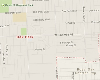 CDC Asks Man Visiting Oak Park From To SELF-MONITOR EBOLA