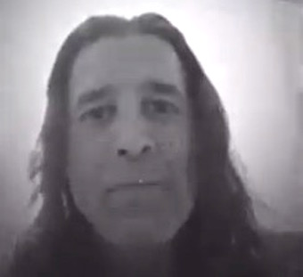 CREED Singer Scott Stapp broke