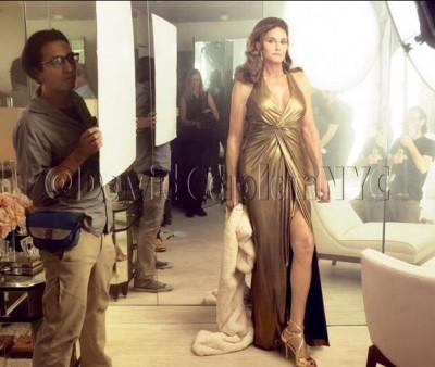 Caitlyn Jenner leaked Photos 2