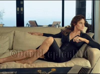 Caitlyn Jenner leaked Photos