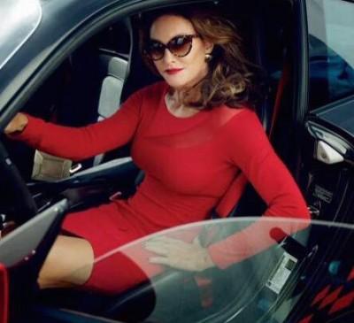 Caitlyn Jenner leaked Photos 6