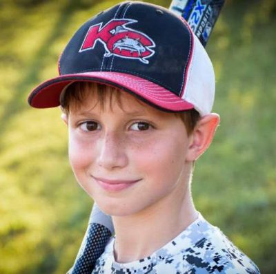 Caleb Schwab 400x398 Boy DECAPITATED In Water Slide Accident Was Grouped With Two Adult Women