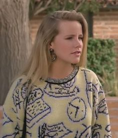 Can't Buy Me Love Actress Amanda Peterson 3