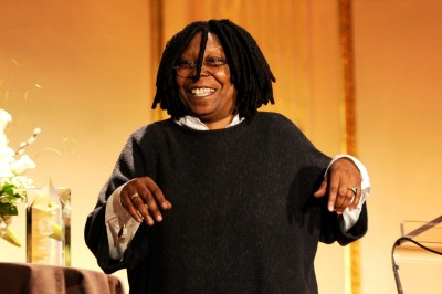 Caryn Elaine Johnson aka Whoopi Goldberg