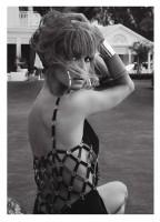Celine Dion in V Magazine-07-560x775