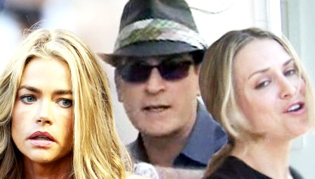 Charlie-Sheen-and-Denise-Richards-In-Mexico-500x375
