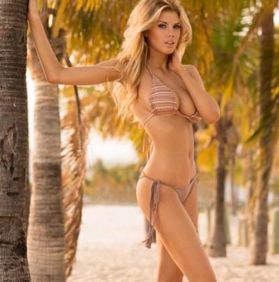 Charlotte McKinney 3