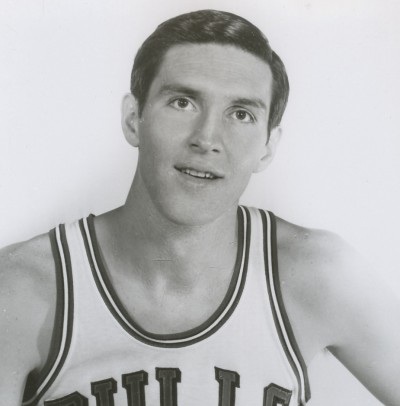 Chicago Bulls jerry slone