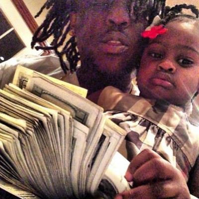 Chief Keef baby money 400x400 Parents Outraged Over Elementary School Chief Keef Quiz