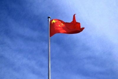 China china Afrophobia