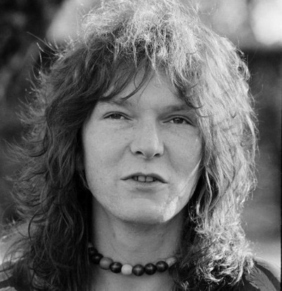 Chris Squire youth
